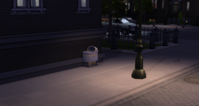 Sims 4 Babies Will No Longer Get Stuck, And Other Great Patch Notes