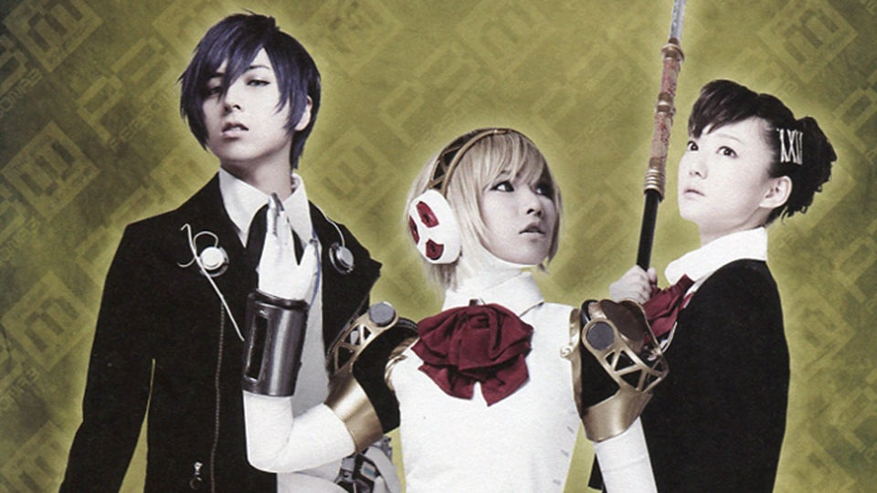Persona 3 Works as a Stage Play, But Less So as a Musical