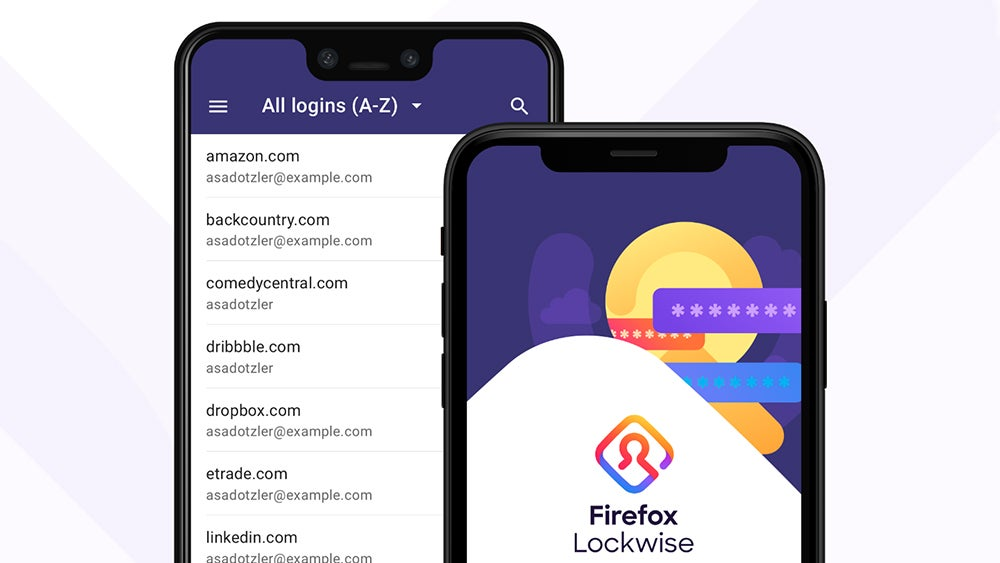 Mozilla's Tweaking Firefox's Password Manager To Tell You When Saved Logins Have Been Stolen