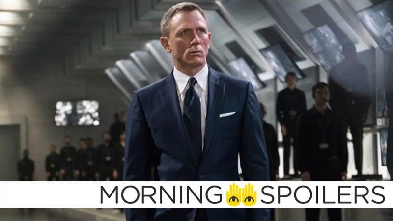 Bond 25 Director Cary Fukunaga Shuts Down New Casting Rumours