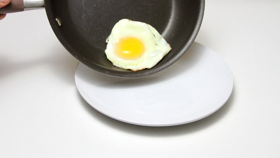 You Need A Nonstick Pan, But It Doesn't Need To Be Expensive