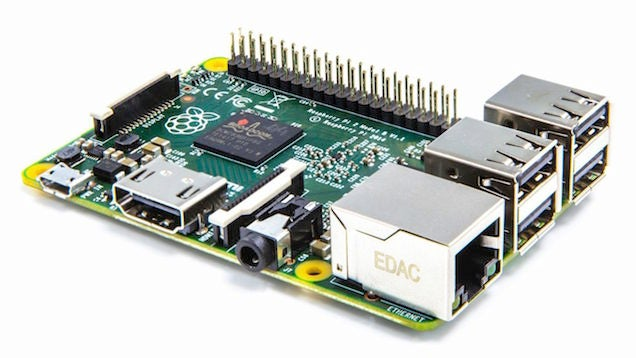 The Raspberry Pi 2 Is Faster, More Powerful, And Available Right Now