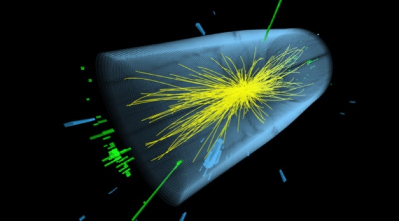 Why Discovering a New Particle Would Be Such a Huge Deal