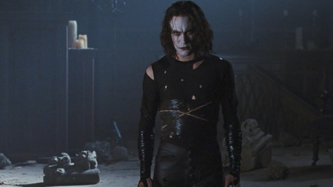 Here's An Idea: Let's Never Ever Remake'The Crow'