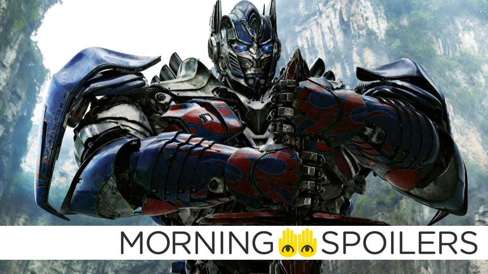 Transformers: The Last Knight Has Put Out a Very Strange Casting Call