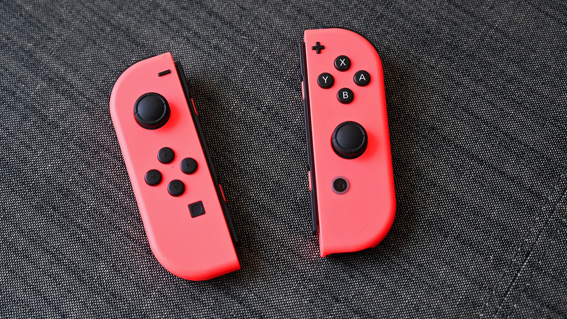 Joy-Con 'Drift' Has Gotten So Bad, Nintendo Now Facing A Class-Action Lawsuit