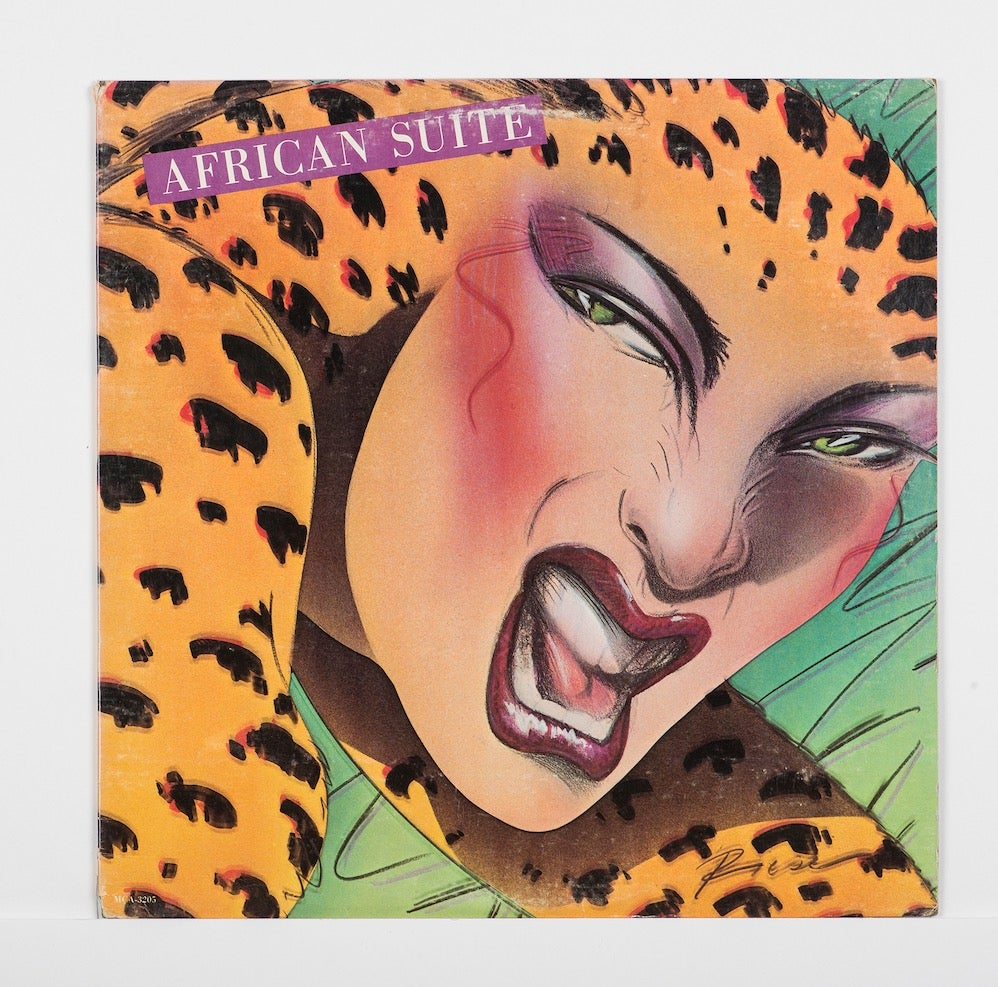 7 Pieces of Album Art From the Golden Age of Disco Design