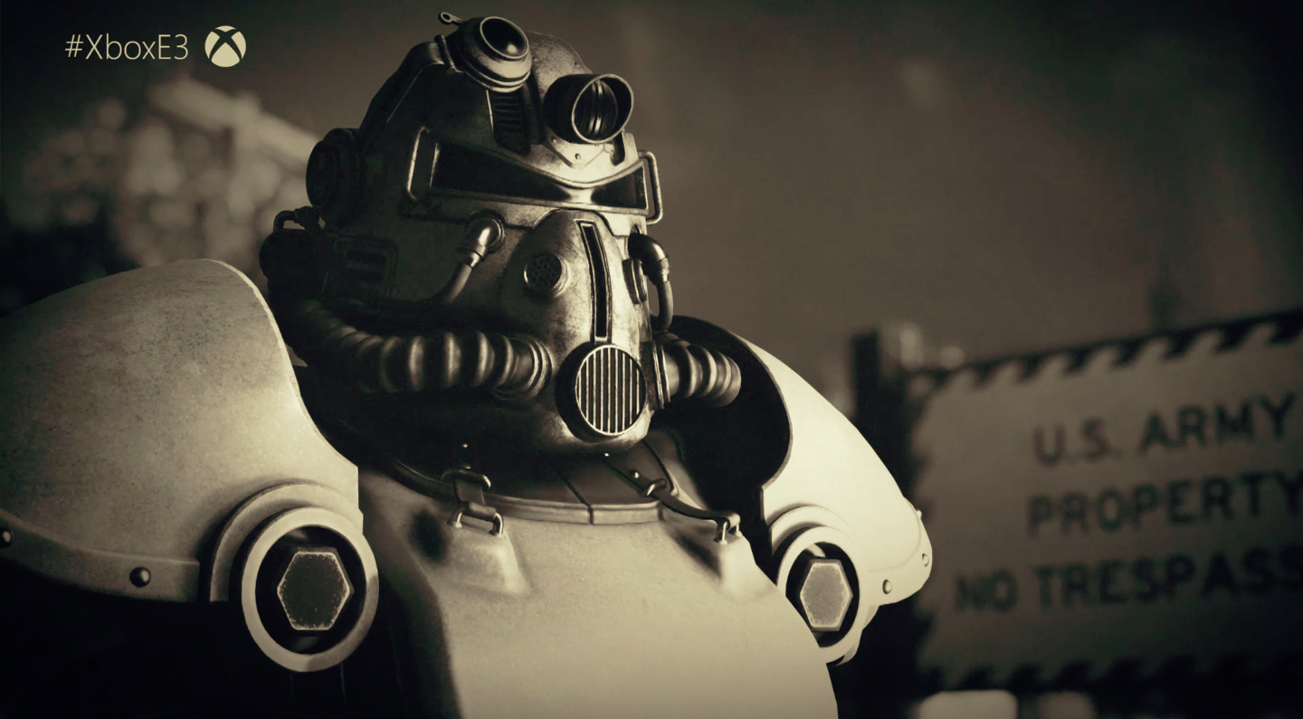 Bethesda Teases Fallout 76 Yet Again