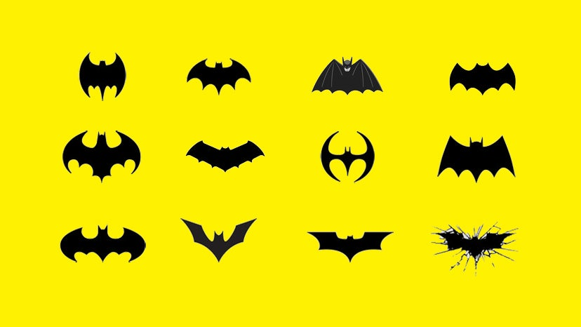 Batman and the Rise of Nerd Culture