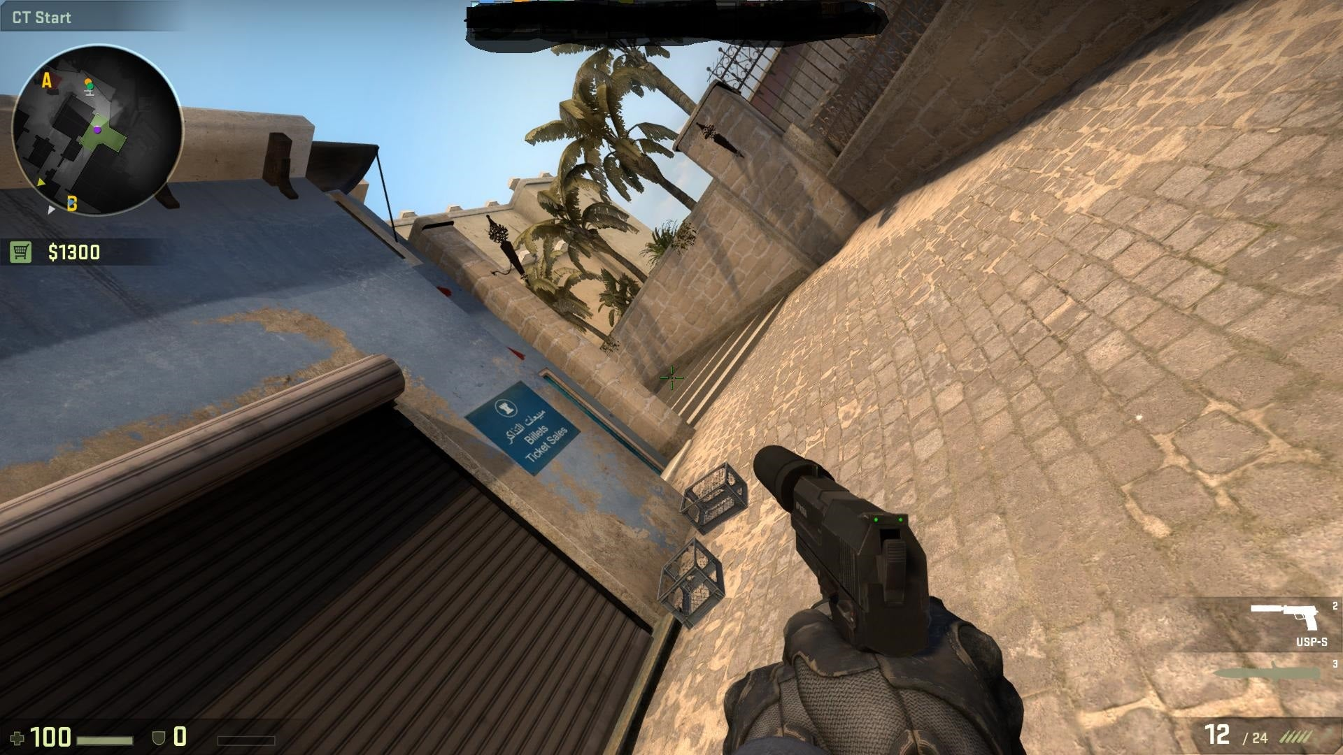 Counter-Strike Player Says Their Fake Hacks Got Thousands Of Cheaters Banned