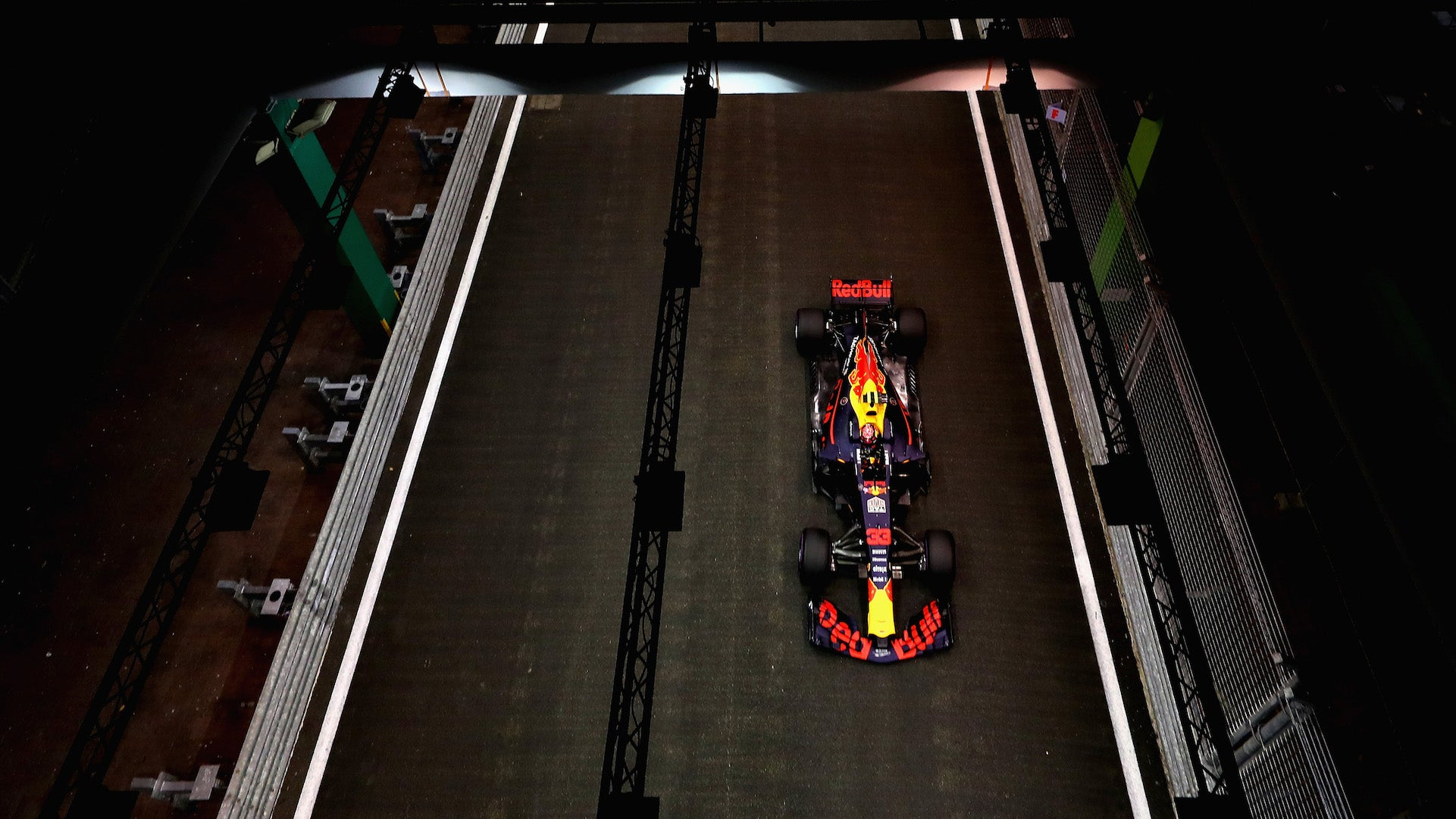F1 Wants To 'Amplify' Engine Sound On TV By Adding Microphones To The Exhaust