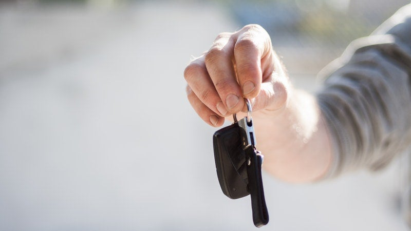 Don't Forget To Budget For These Expenses When Buying A Car