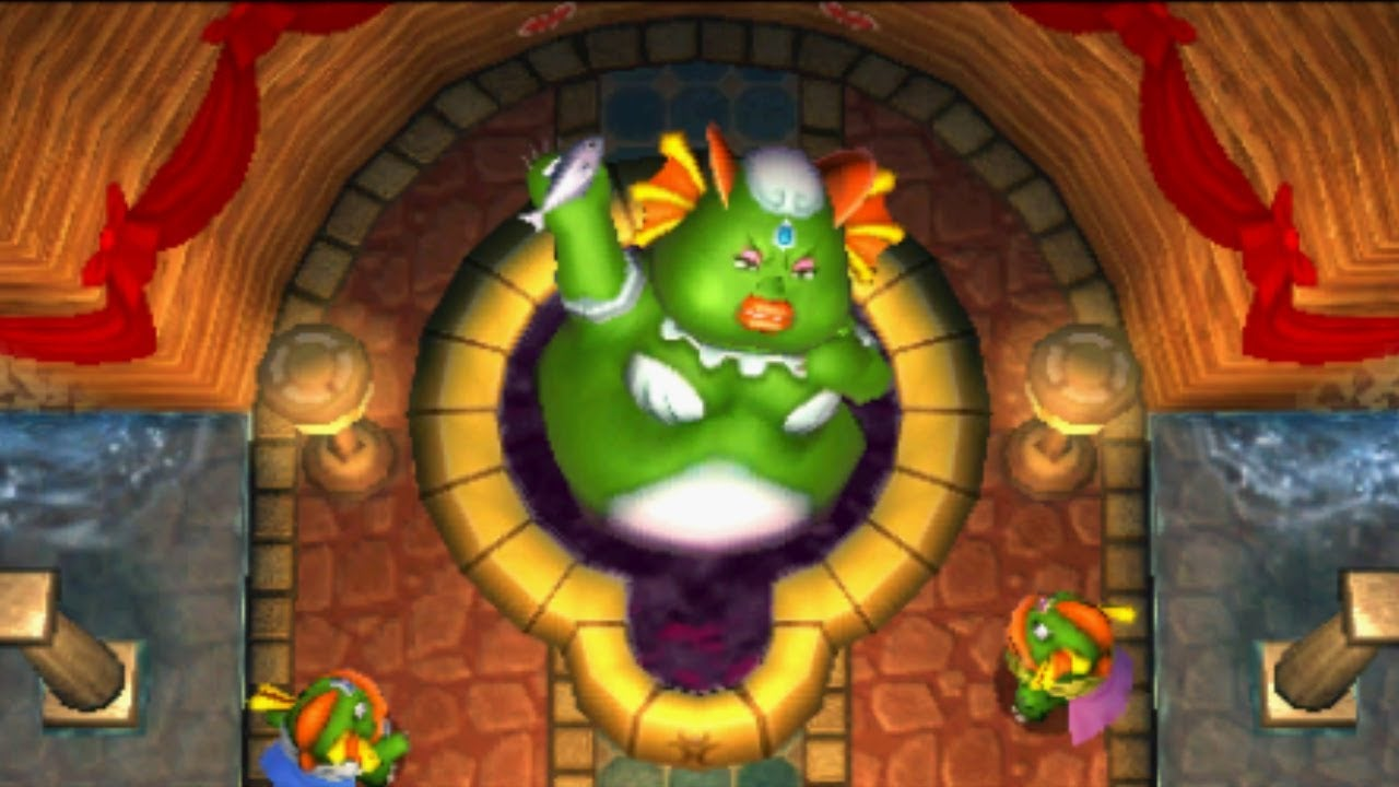 The Western Version Of Zelda: A Link Between Worlds Has Less Body-Shaming