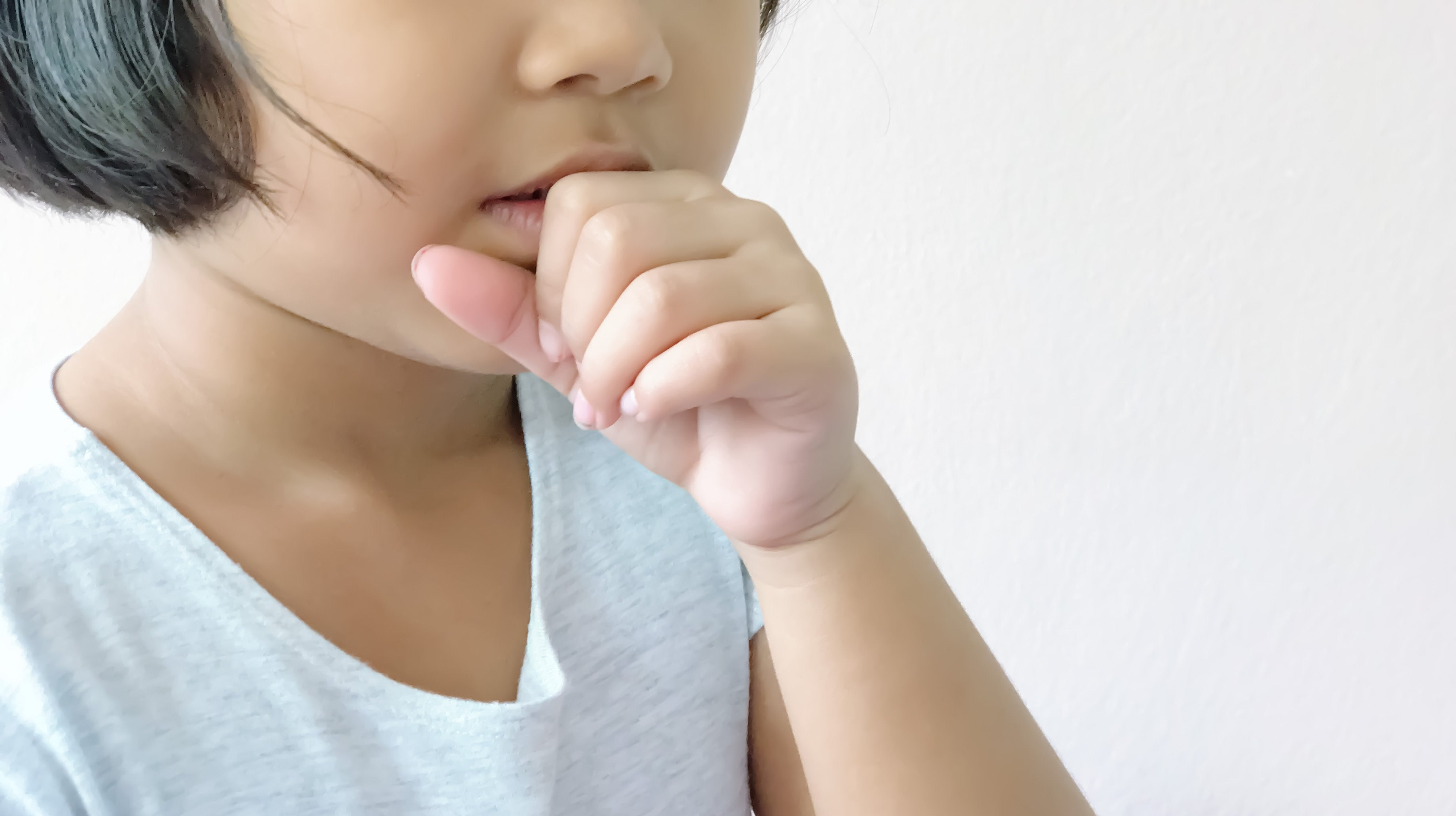 What To Do If You Think Your Child Has A Tic Disorder