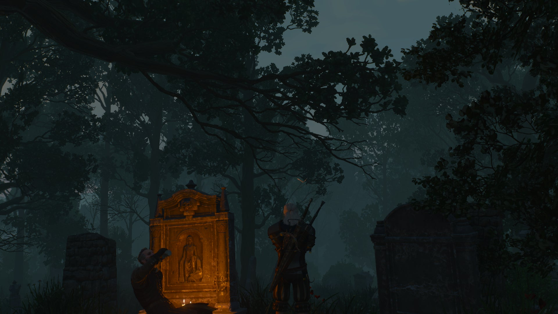 The Witcher 3: Blood and Wine: The Kotaku Review