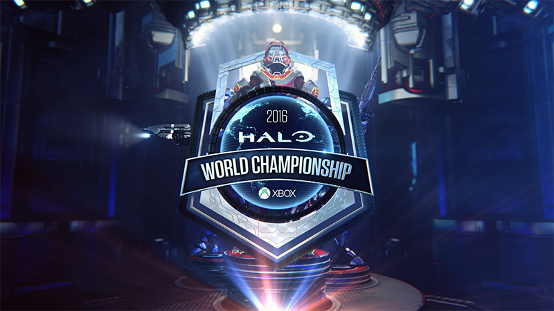 Two Halo Teams Are Playing For $1 Million Right Now!