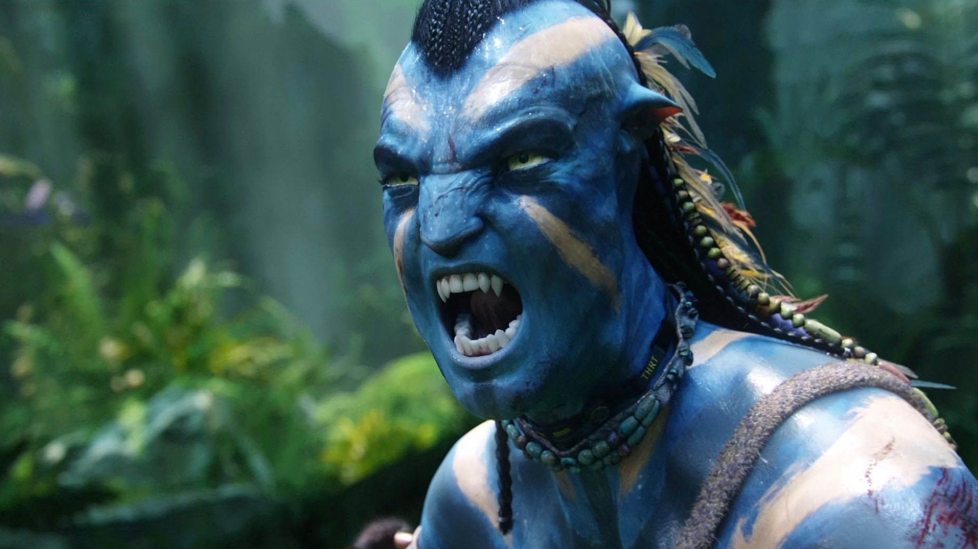 These Might Actually Be The Incredibly Weird Titles For The Avatar Sequels