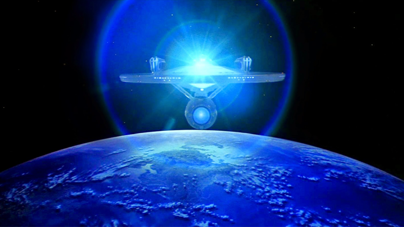 The Beautifully Dull Paradox Of Star Trek: The Motion Picture, 40 Years Later