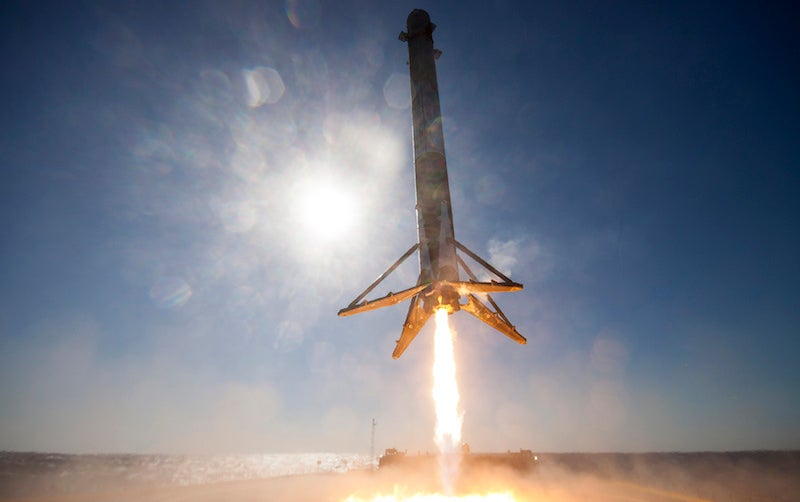 Watch SpaceX Launch a Rocket — and Attempt an Even More Difficult Drone Ship Landing