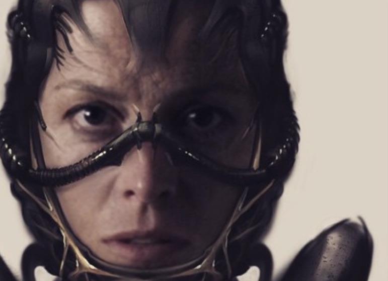 Neill Blomkamp's AlienMovie Might Actually Happen
