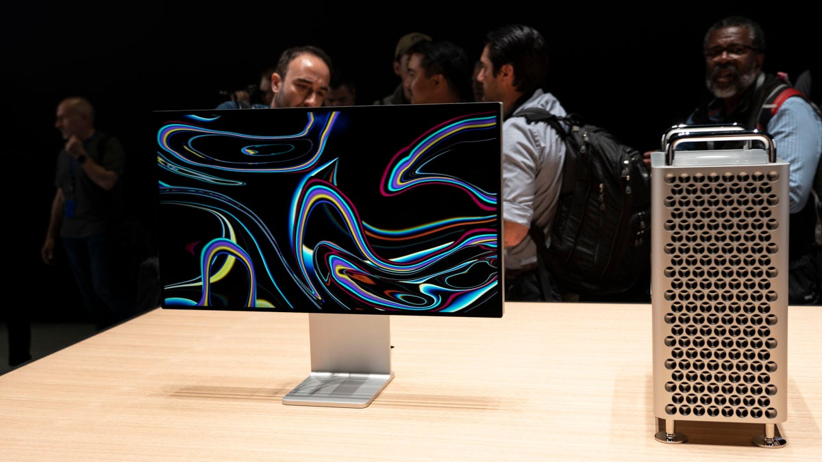 The Most Expensive Mac Pro Costs Almost $85K In Australia (Including $640 Wheels)