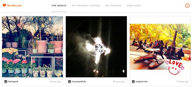 This Website Gives Your Unloved Instagram Posts a Second Chance