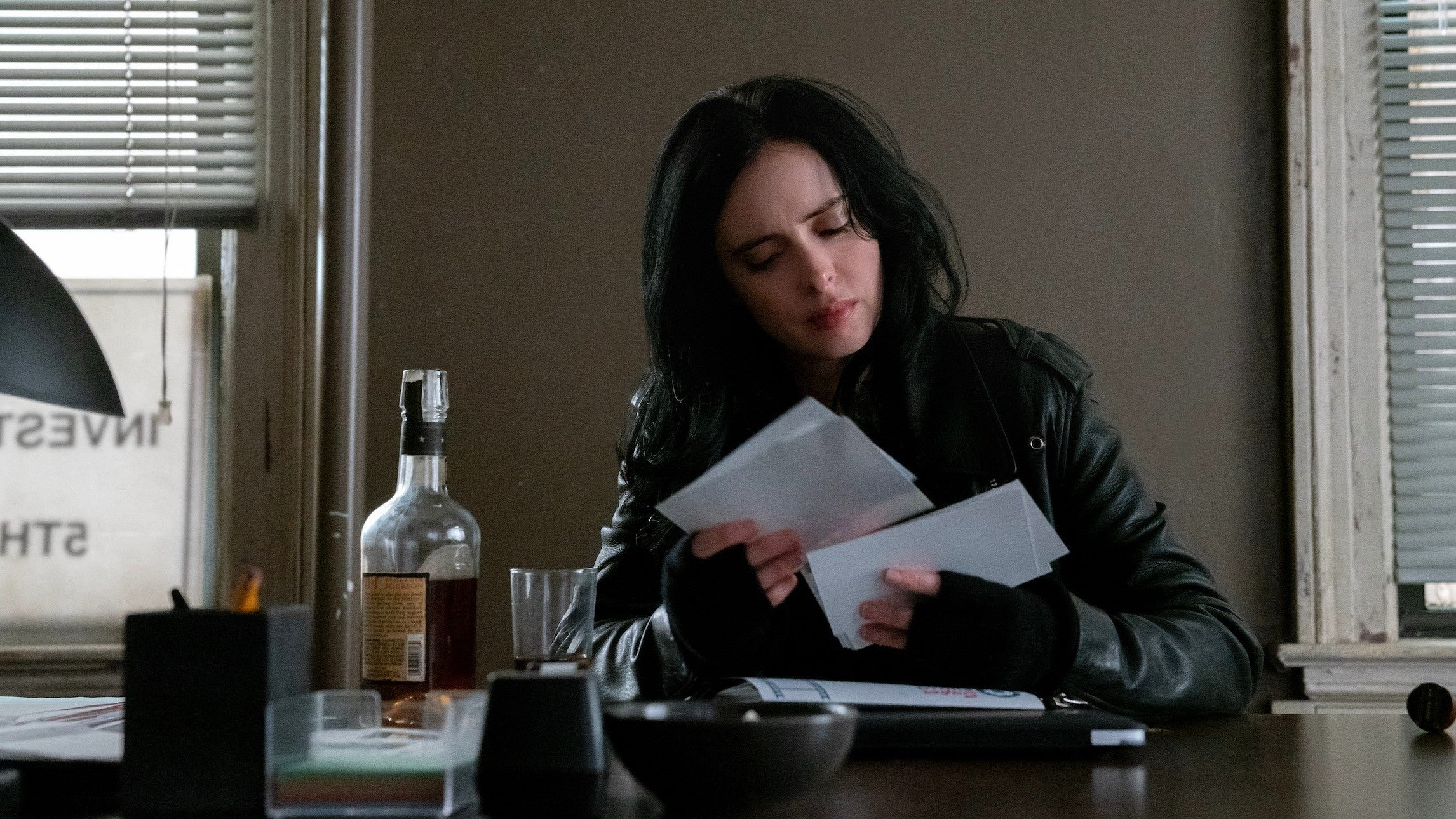 Jessica Jones' Is Back For One More Round In The Final Season Trailer