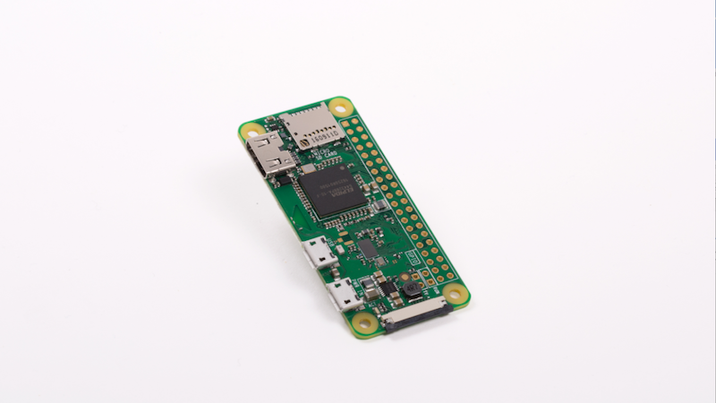 How Much Power The Raspberry Pi Zero W Uses Compared To Other Models