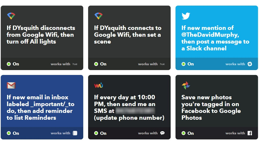 How To Automate Your Home With Your IFTTT-Supported Router