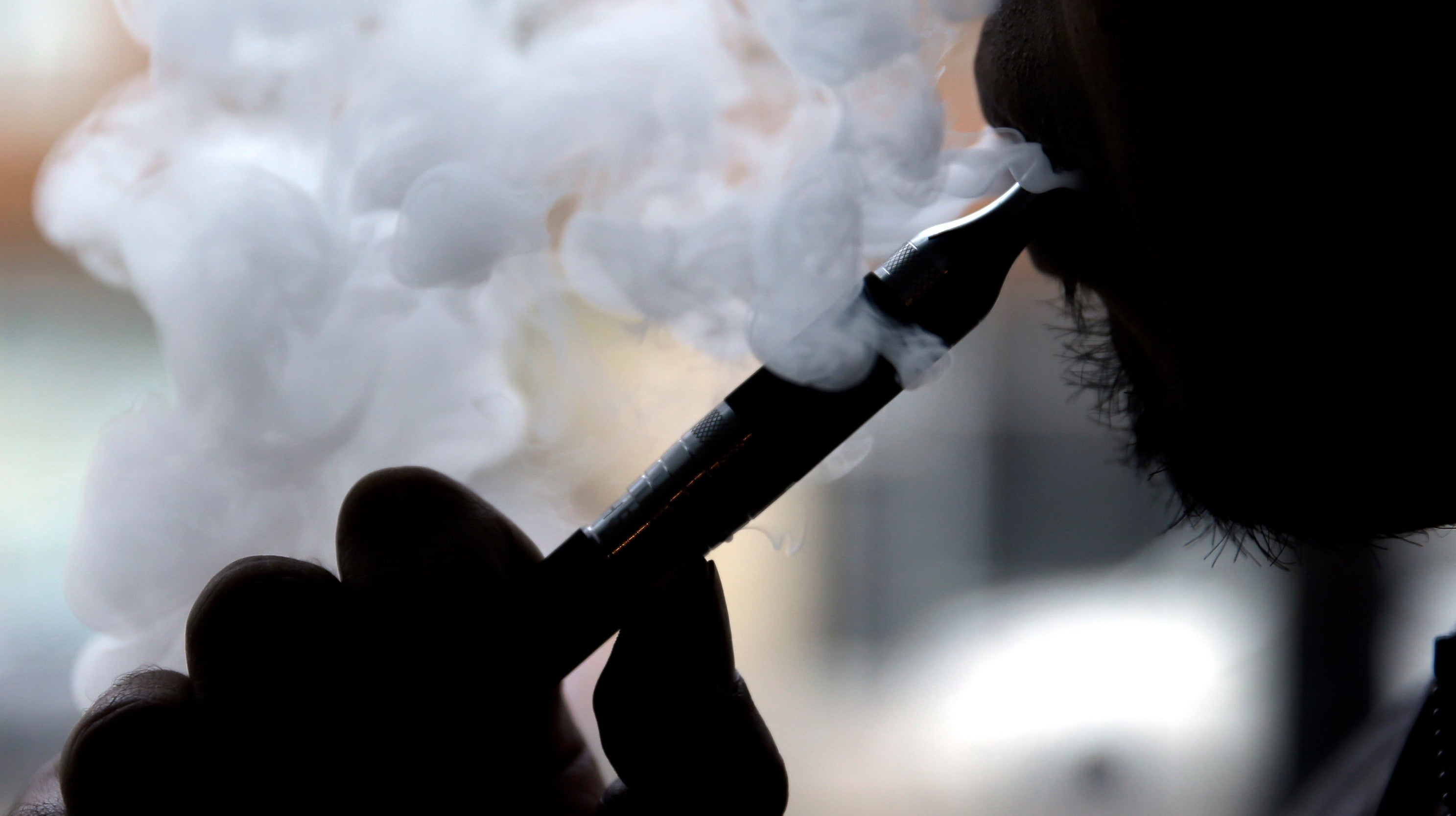 Black Market THC May Be Causing The Alarming Surge In Vape-Related Lung Illnesses