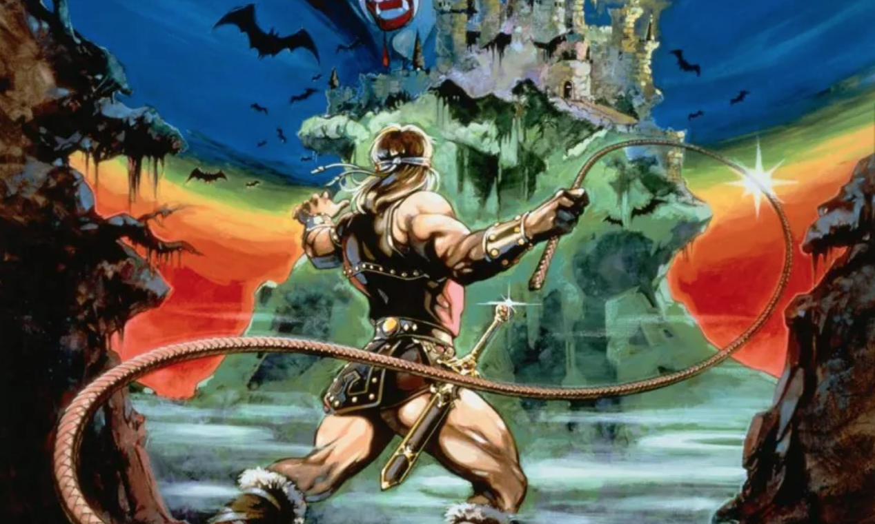 Breaking Down The Intense World Of Castlevania Speedrunning