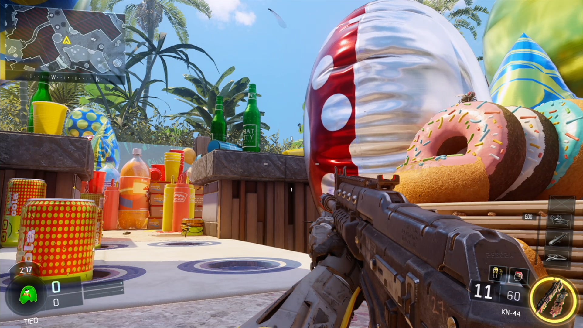 Black Ops III's New Micro-Map Is Full Of Amazing, Tiny Details