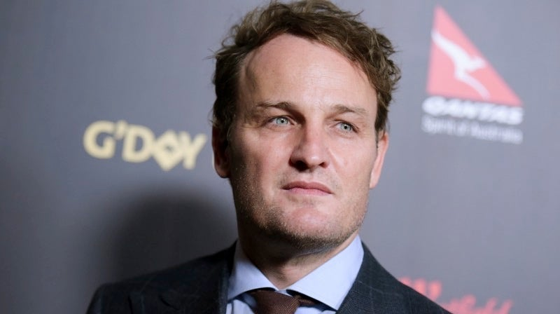 Jason Clarke Joins Thriller About Gun Heiress Who Built A Mansion To Assuage Angry Ghosts