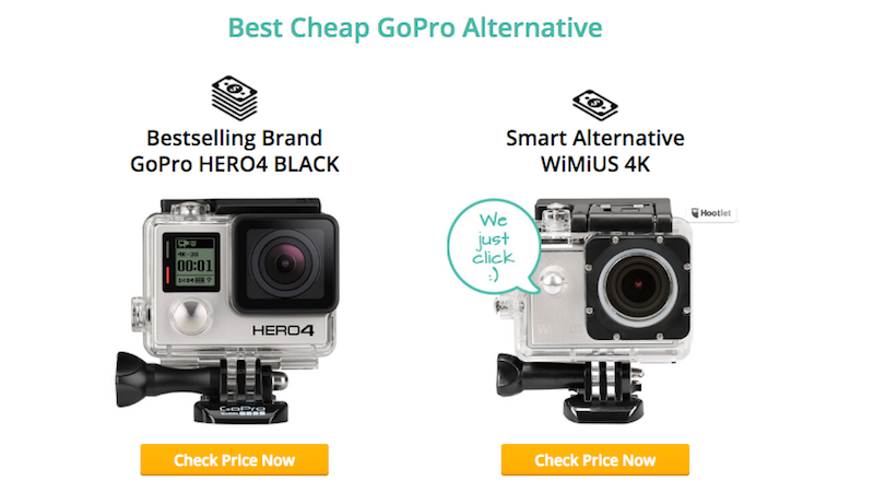 Outsmart Shows You Cheaper Versions Of All The Expensive Stuff You Want To Buy