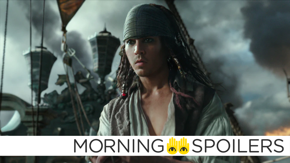 Pirates Of The Caribbean's Jerry Bruckheimer Still Won't Say If Johnny Depp Will Return