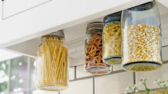 5 Easy Ways to Reorganize Your Kitchen Like a Master Chef