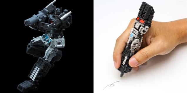 Transformers Pens Are More Than Meets The Eye