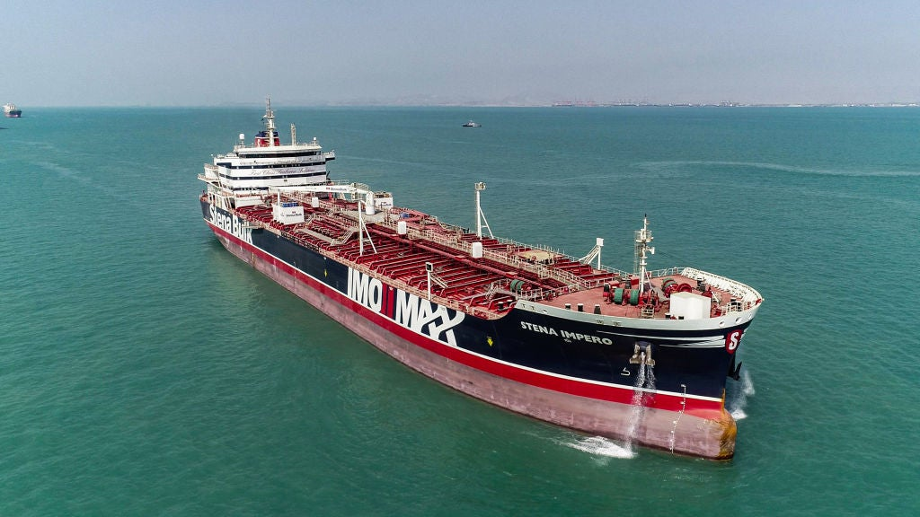 Surplus Is Forcing Traders To Store Global Oil Supply In Tankers At Sea