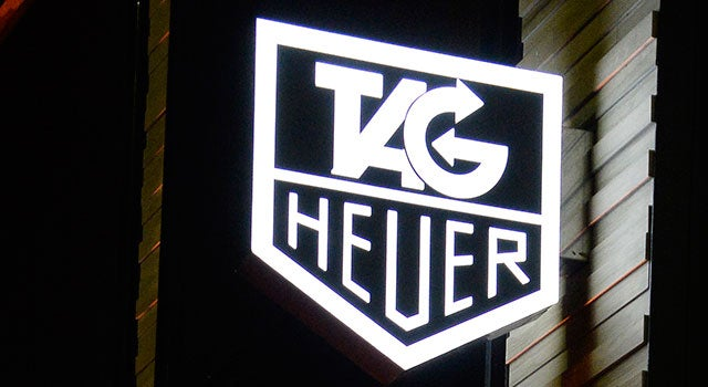 Luxury Brand Tag Heuer Wants to Make a Smartwatch