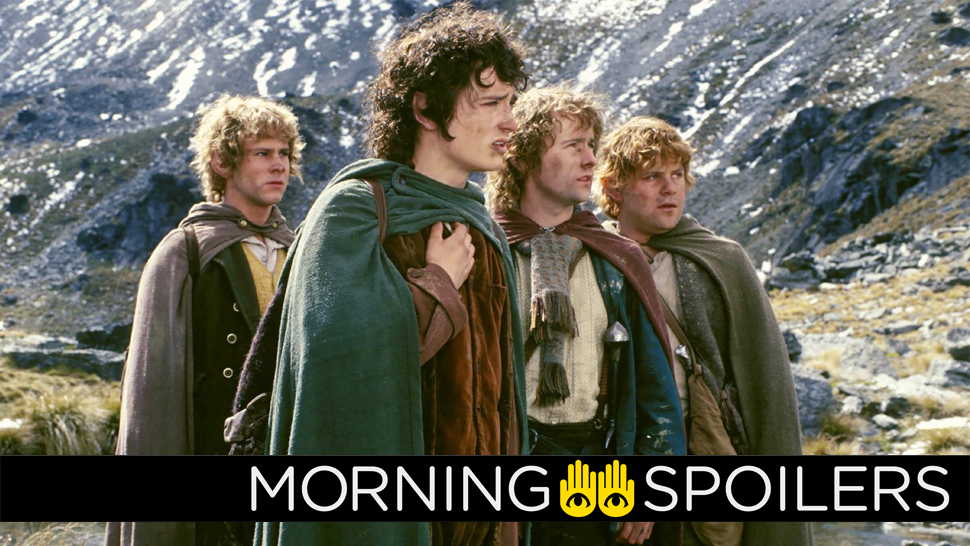 More Rumours About When Amazon's Lord Of The Rings Show Will Be Set
