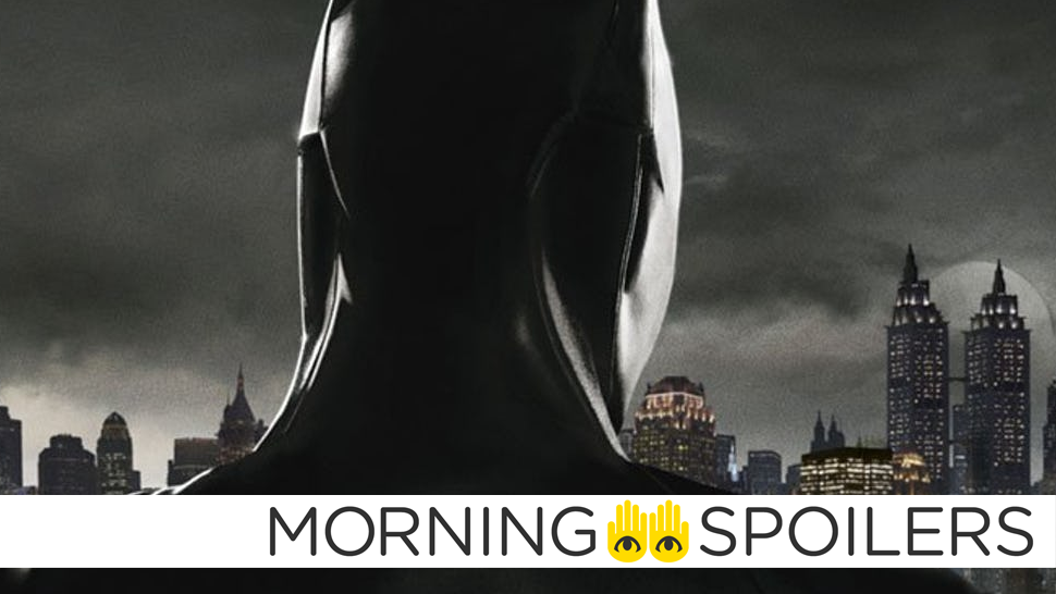 Updates From Gotham And Morbius