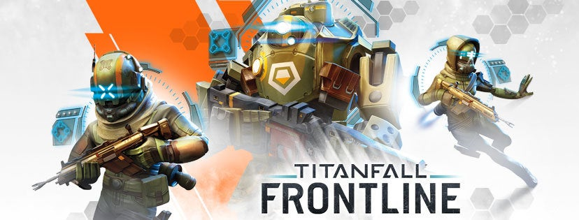 Titanfall Mobile Game Dies Before It Truly Lived