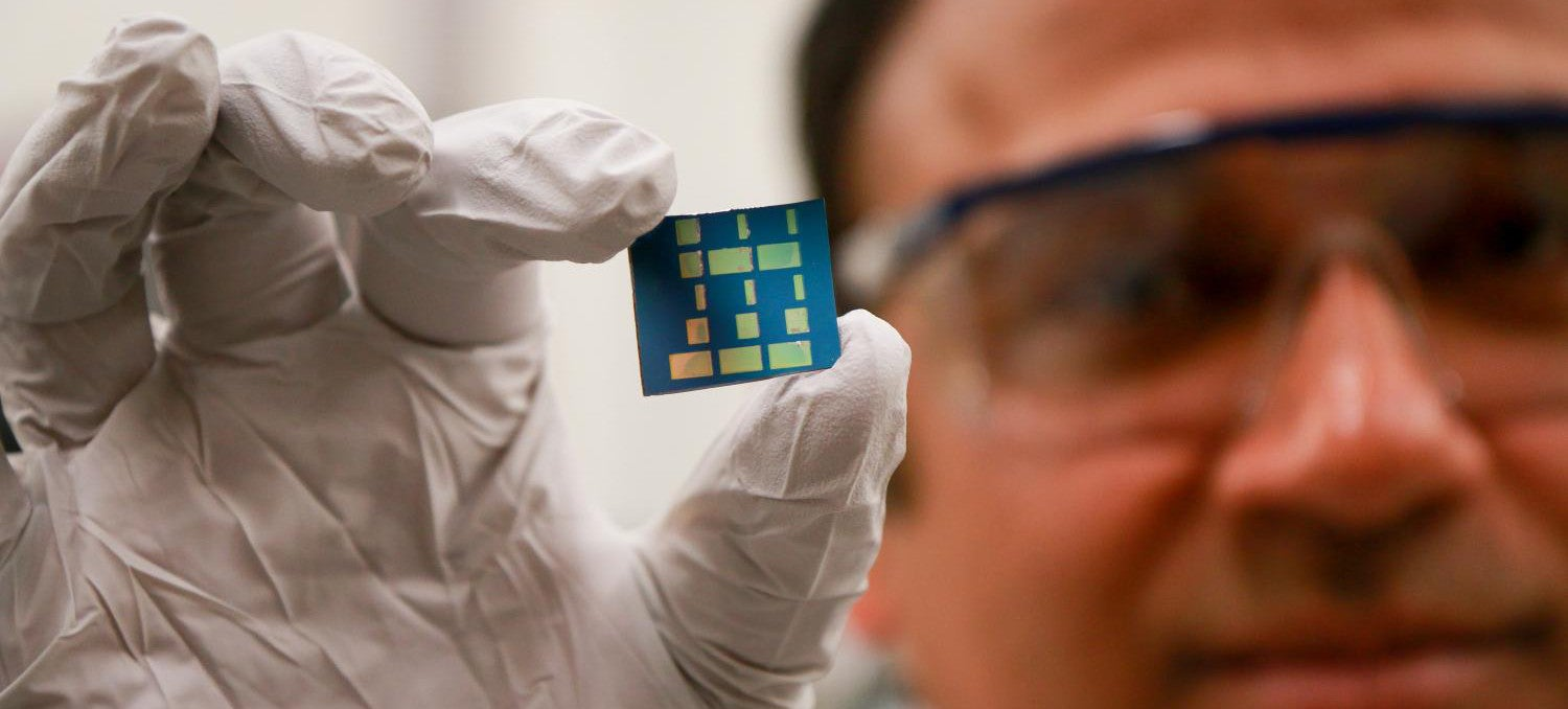 A Brand New 2D Semiconductor Could Put Silicon in the Shade