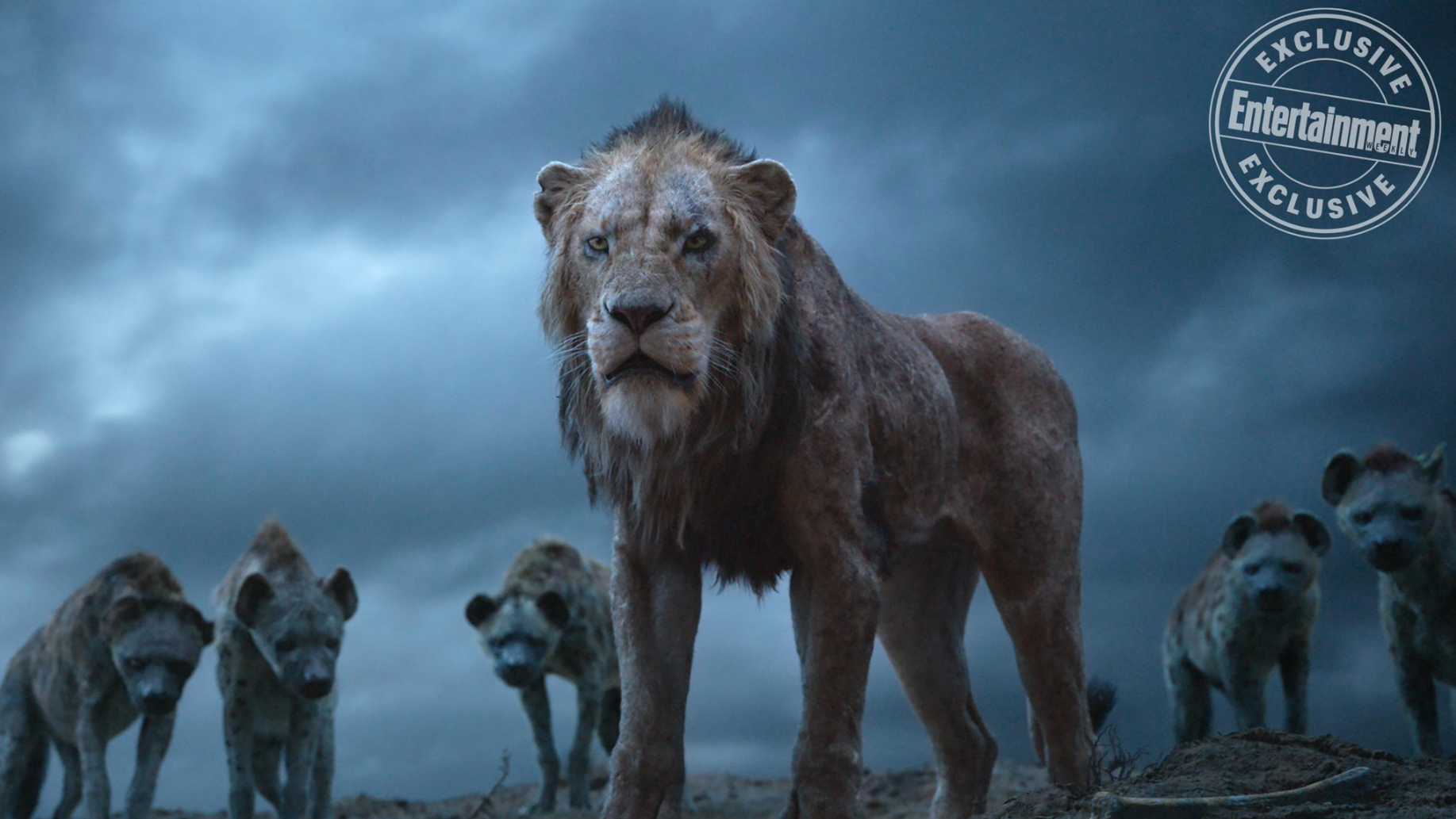 The Lion King Star Chiwetel Ejiofor Shares How His Version Of Scar Is More 'Brutalized'