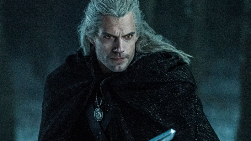 The Witcher's Second Season Has Tossed A Coin To A Bunch Of New Cast Members
