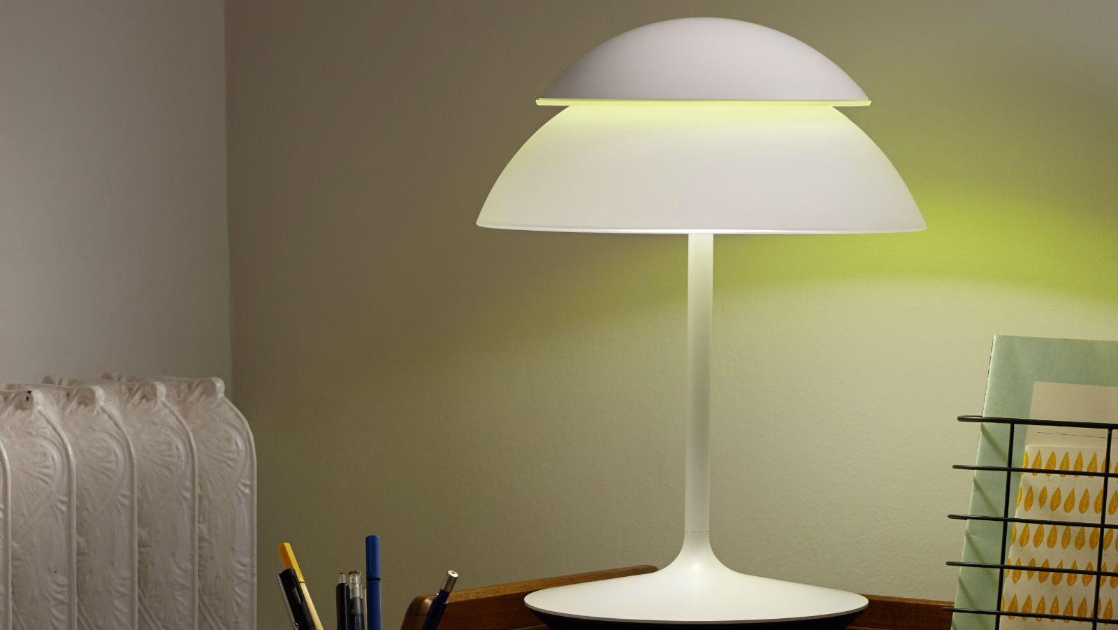 Philips' Newest Hue Is Two Lights in One