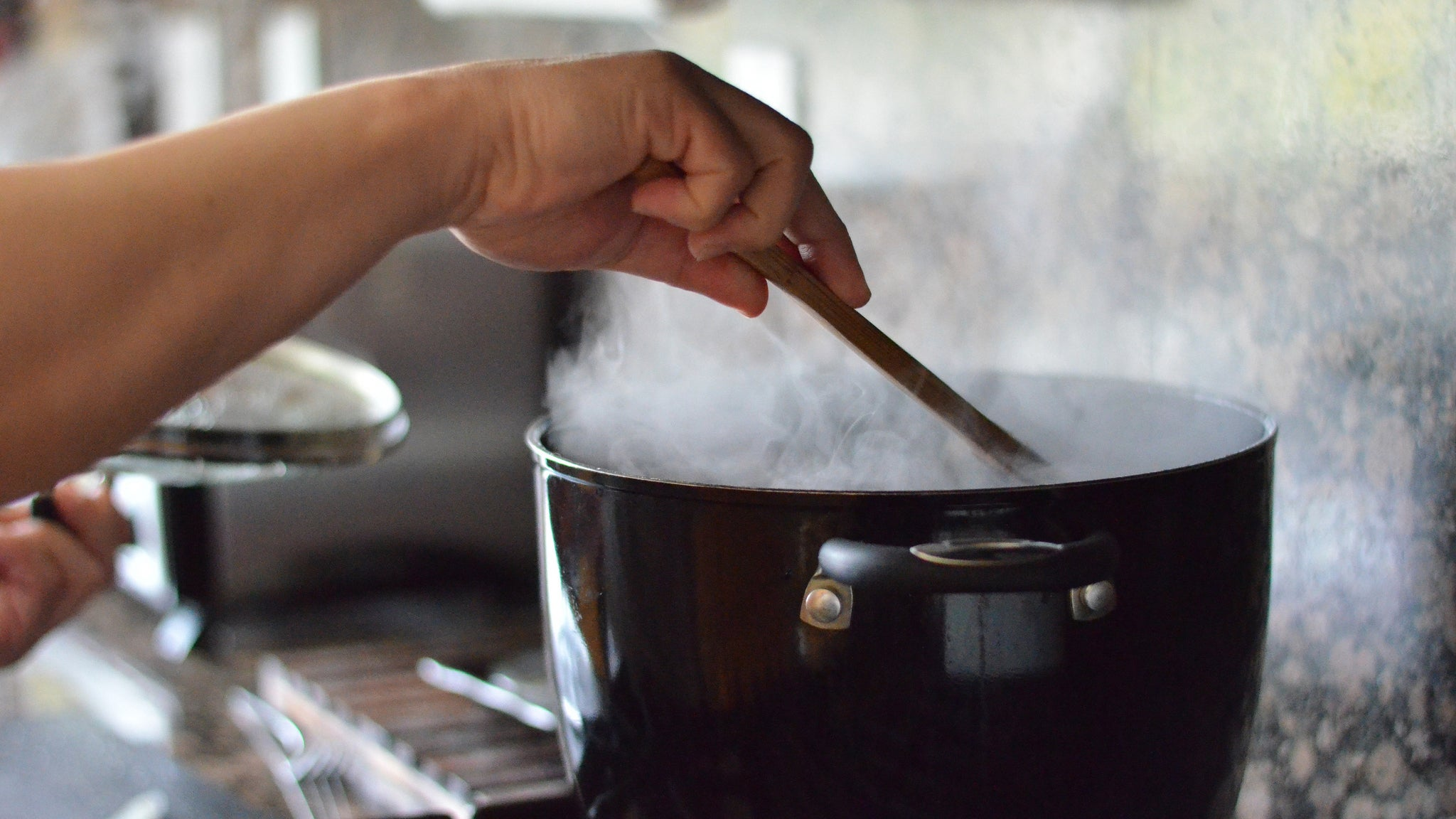 How I Conquered My Fear of Cooking and Got Comfortable in the Kitchen