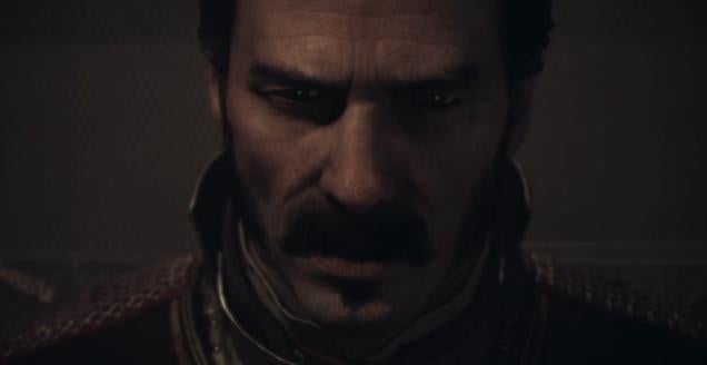 In Japan, The Order: 1886 Is Penis and Nipple Free