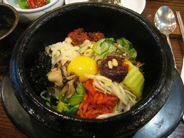 The Korean Meal That Might Kill You