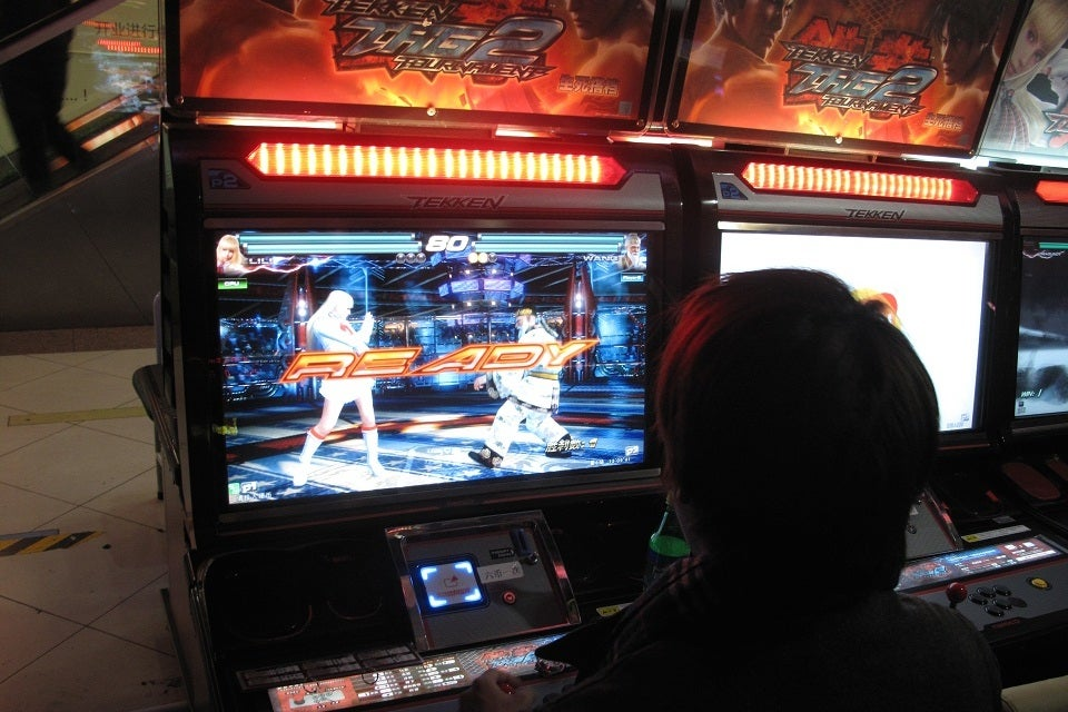 Police To Fight Gambling By Putting 'Black Boxes' in Arcade Machines